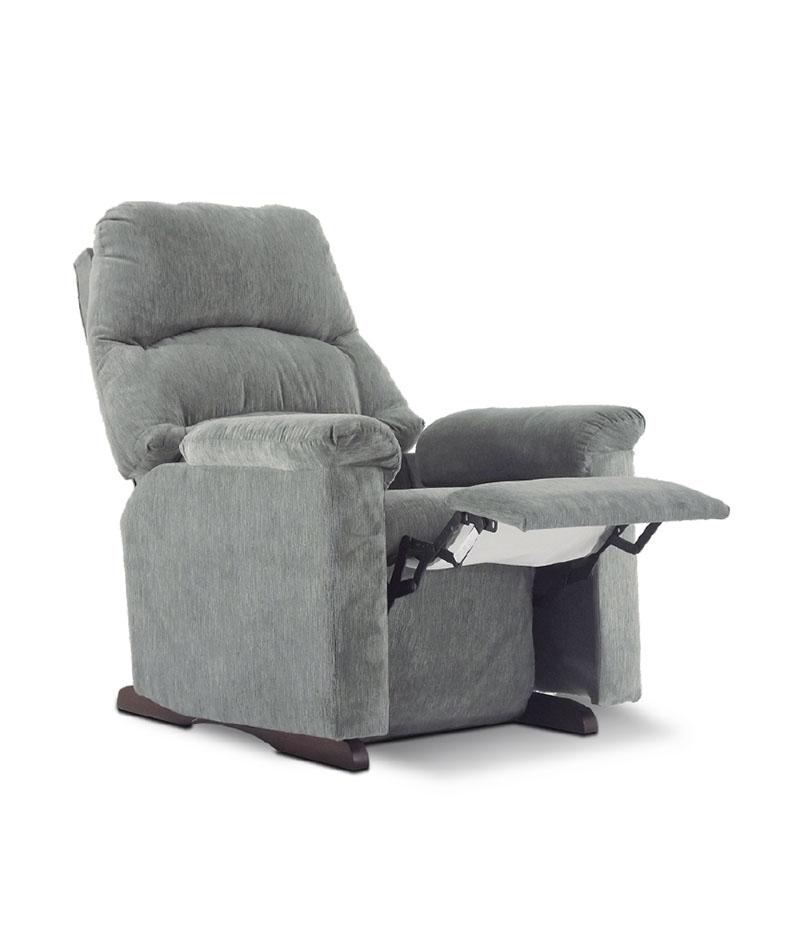 Muebles Jamar Sillas Reclinables.Silla Reclinable Luxury Simple